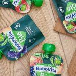 NOWOŚĆ! Poznaj 18 smakowitych propozycji BoboVita Bio