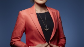 Dynamicznie rosnąca STADA Polska z nową dyrektor generalną Zdrowie, BIZNES - Do zespołu STADA Arzneimittel dołączyła Paulina Romaniszyn, która od 7 września zajmuje stanowisko dyrektor generalnej polskiego oddziału spółki.